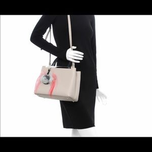 fendi medium size bag